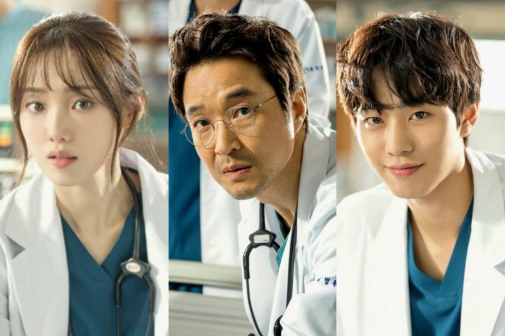 Người thầy y đức 2 - Romantic Doctor 2 (2020)