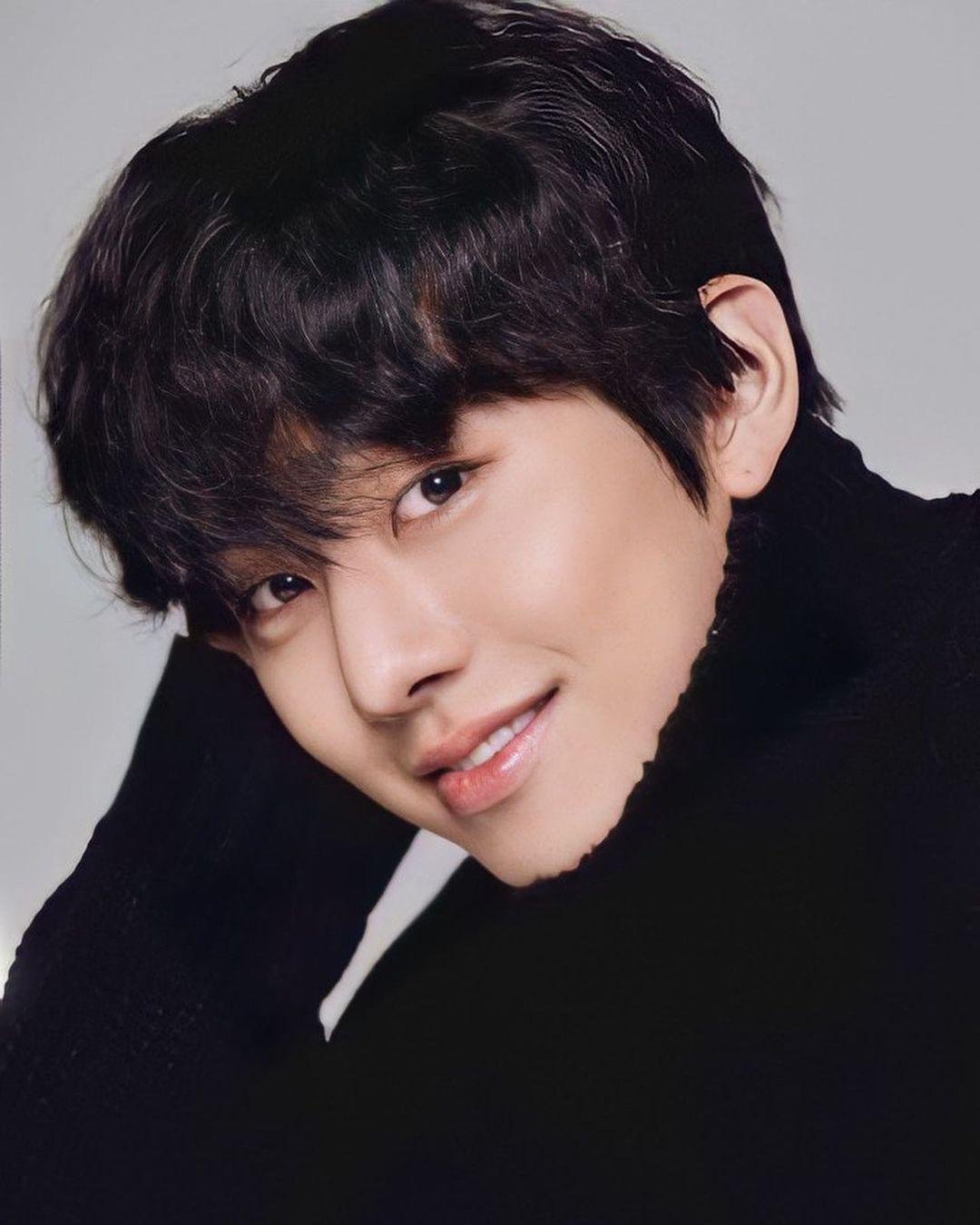 Ahn Hyo Seop phim