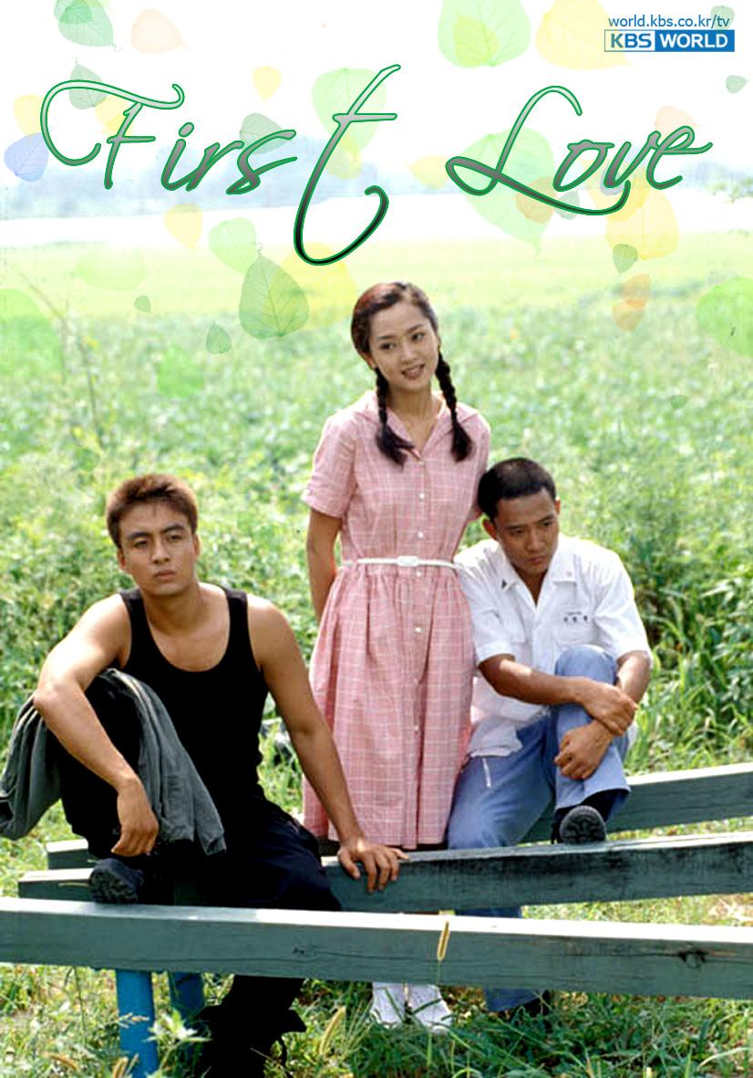 Phim của Bae Yong Joon: Mối tình đầu