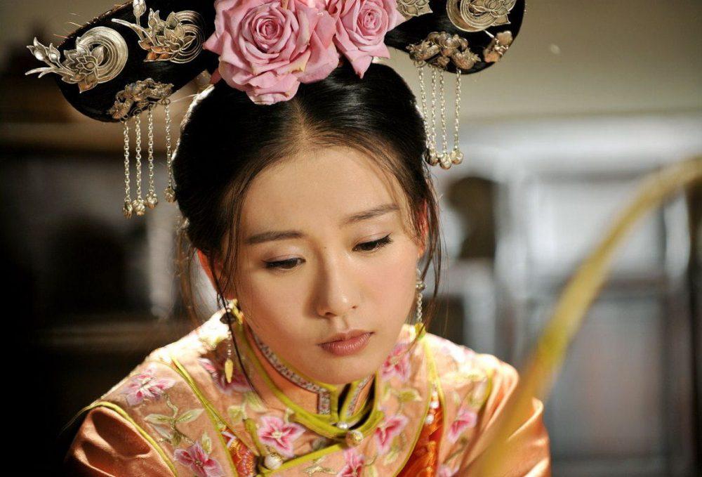 Phim của Lưu Thi Thi: Bộ bộ kinh tâm