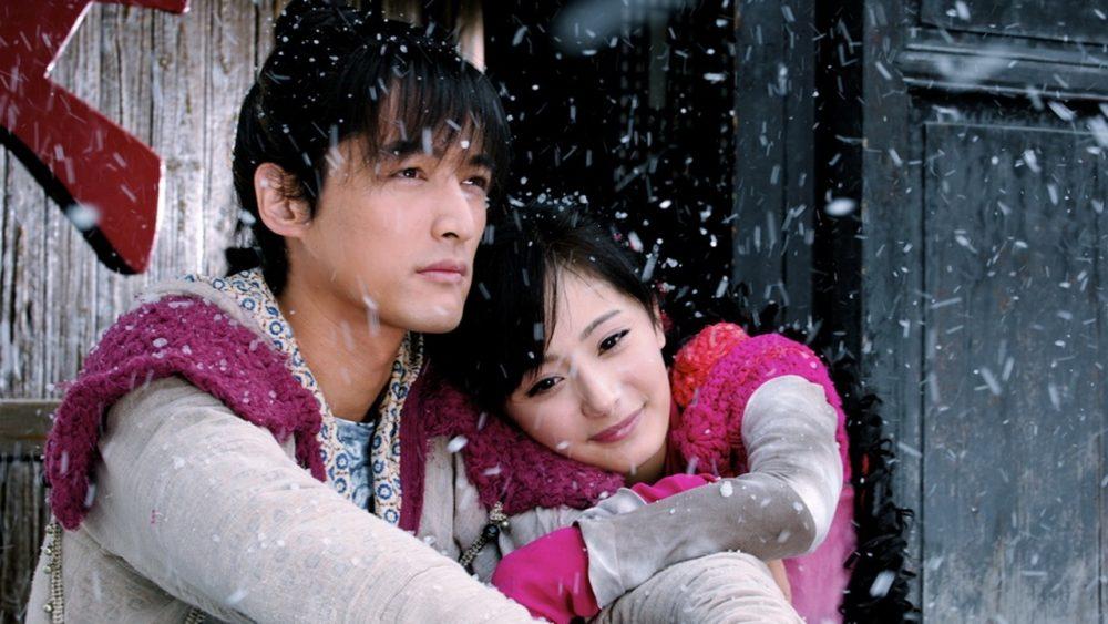 Phim của Lưu Thi Thi đóng: Tiên kiếm kỳ hiệp 3