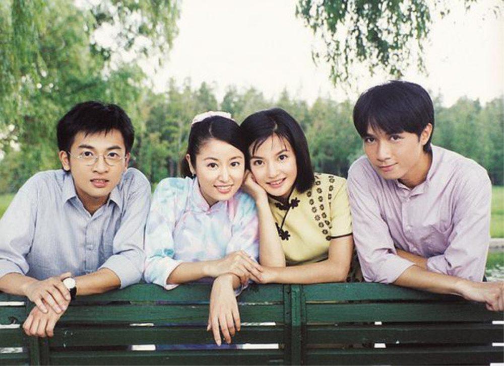 Tân dòng sông ly biệt - Romance in the Rain (2001)