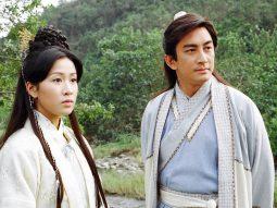 Phim kiếm hiệp TVB hay nhất: Ỷ Thiên Đồ Long ký