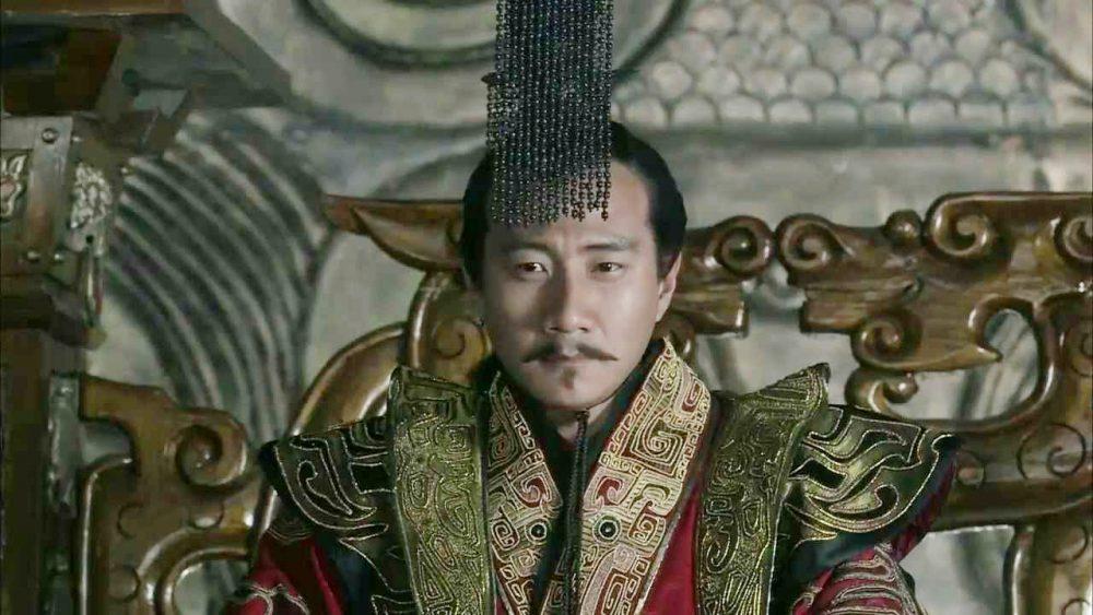 Việt vương Câu Tiễn - The Great Revival (2007)