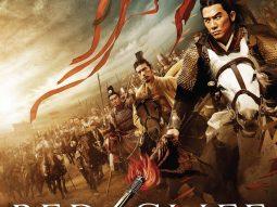 Những bộ phim lịch sử Trung Quốc hay nhất: Đại chiến Xích Bích