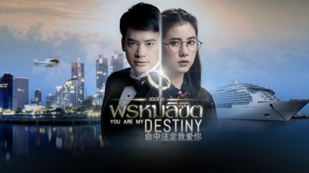 Em là định mệnh của anh - You're my destiny (2017)