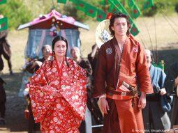 Phim xuyên không Nhật Bản: Khúc chiến ca Nobunaga