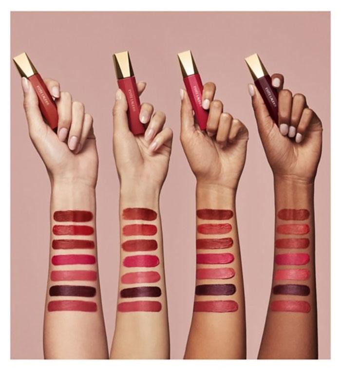 son lì mới của Estée Lauder, Pure Color Whipped Matte Lip Color