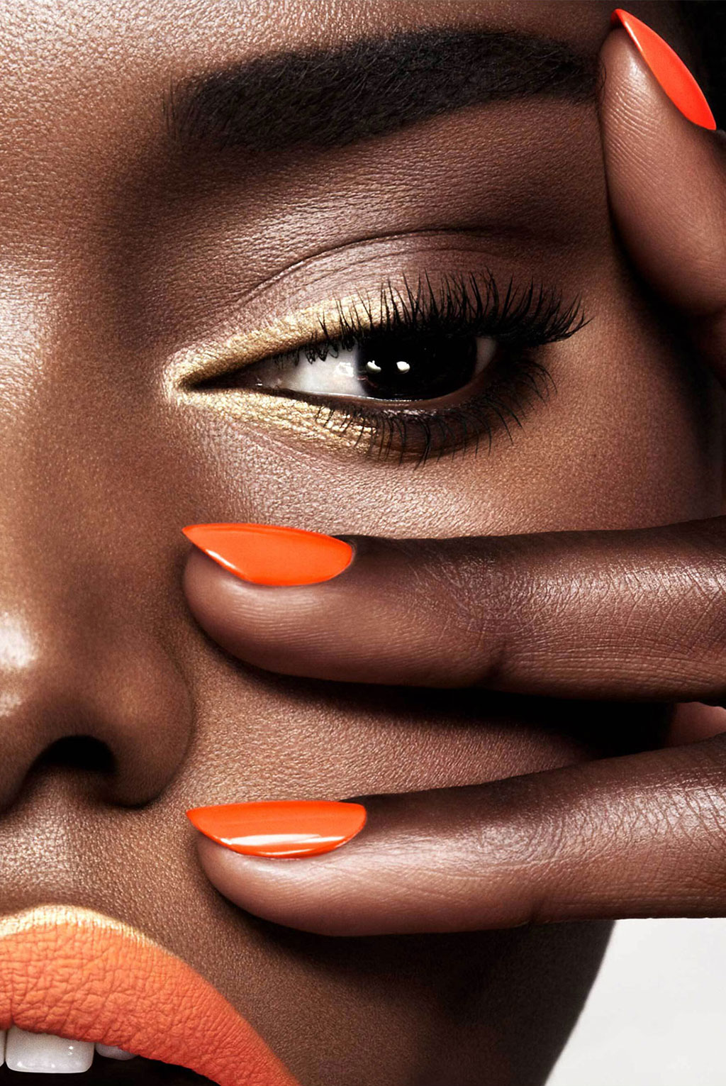 Hermès ra mắt nước sơn móng tay dịp cuối thu 2021 2