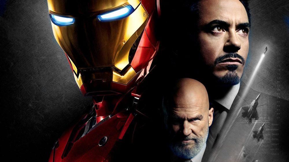 Thứ tự xem phim Marvel:Người Sắt - Iron Man (2008)