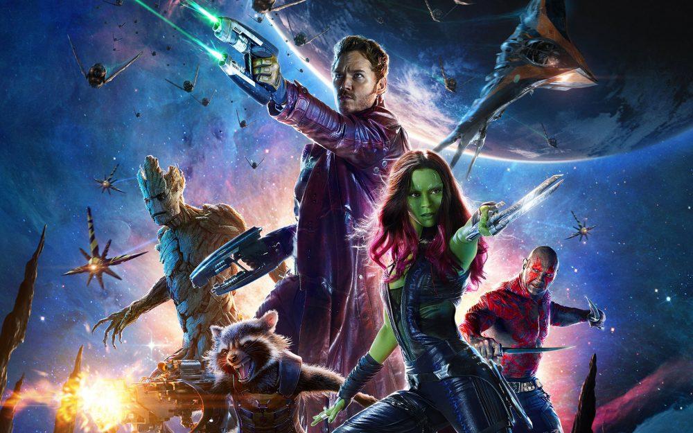 Vệ binh dải ngân hà - Guardians of the Galaxy (2014)