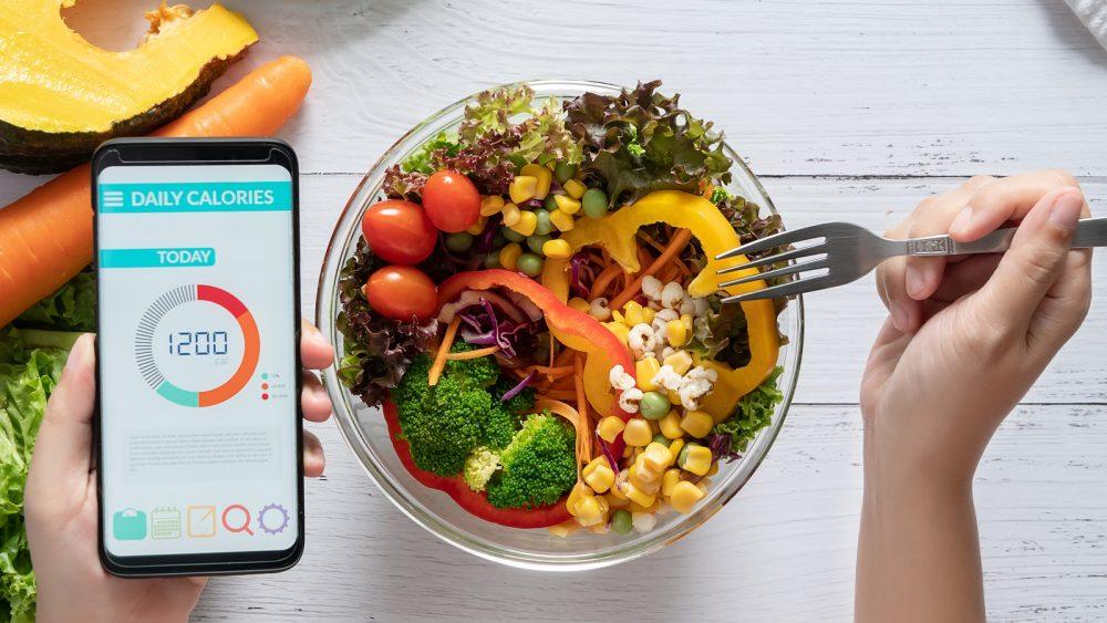 Thực đơn ăn 1.200 calo mỗi ngày