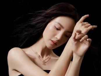 Kim Thần trở thành đại sứ thương hiệu Louis Vuitton