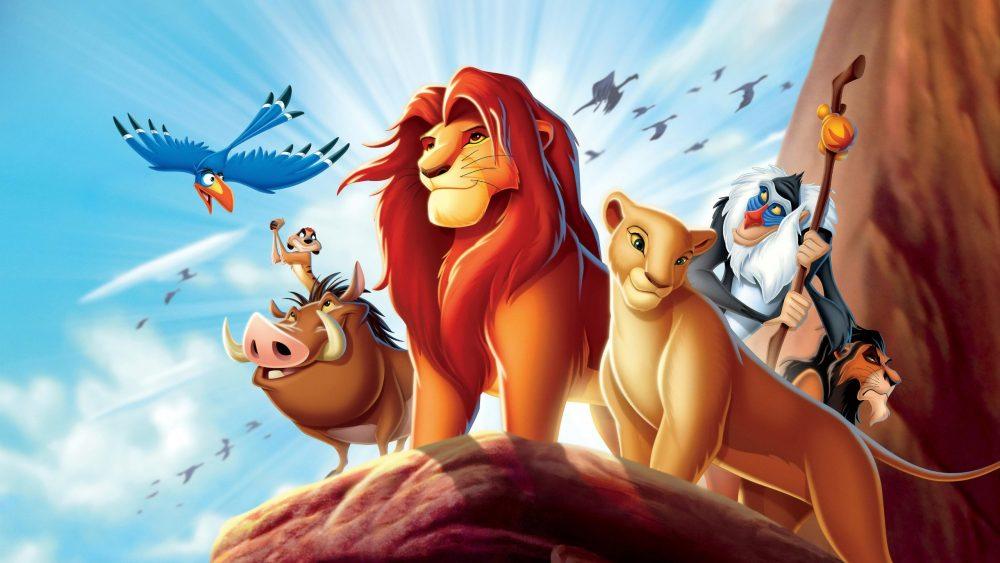 Vua sư tử - The lion king (1994)