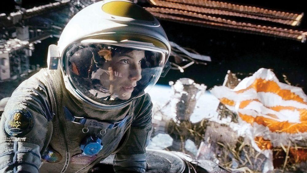 Những bộ phim về du hành vũ trụ hay nhất: Cuộc chiến không trọng lực