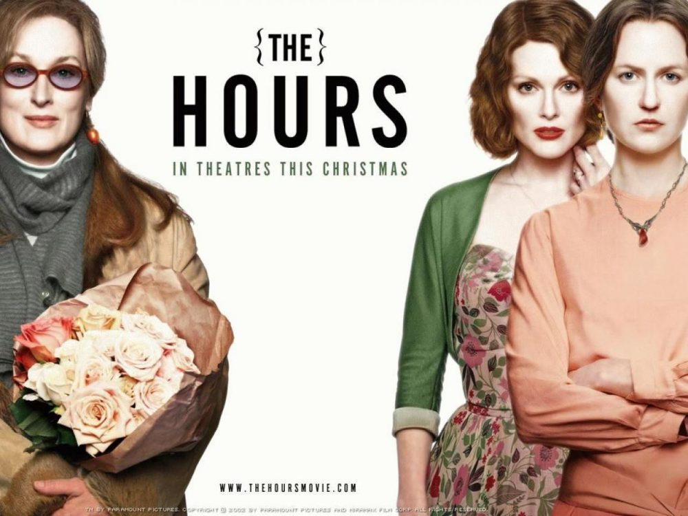 Thời khắc - The hours (2002)