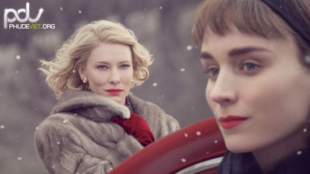 Chuyện tình Carol - Carol (2015)