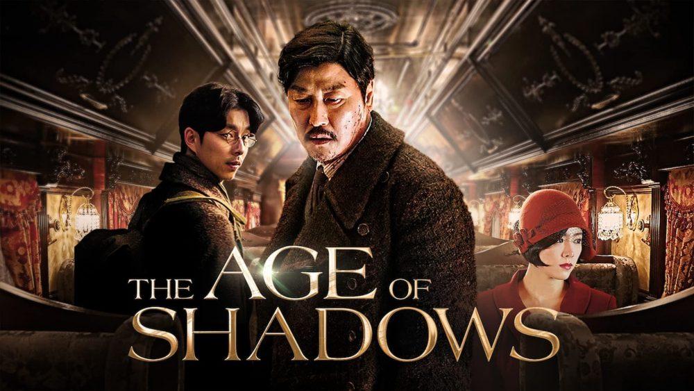 Phim hay của Gong Yoo:Thời kỳ đen tối