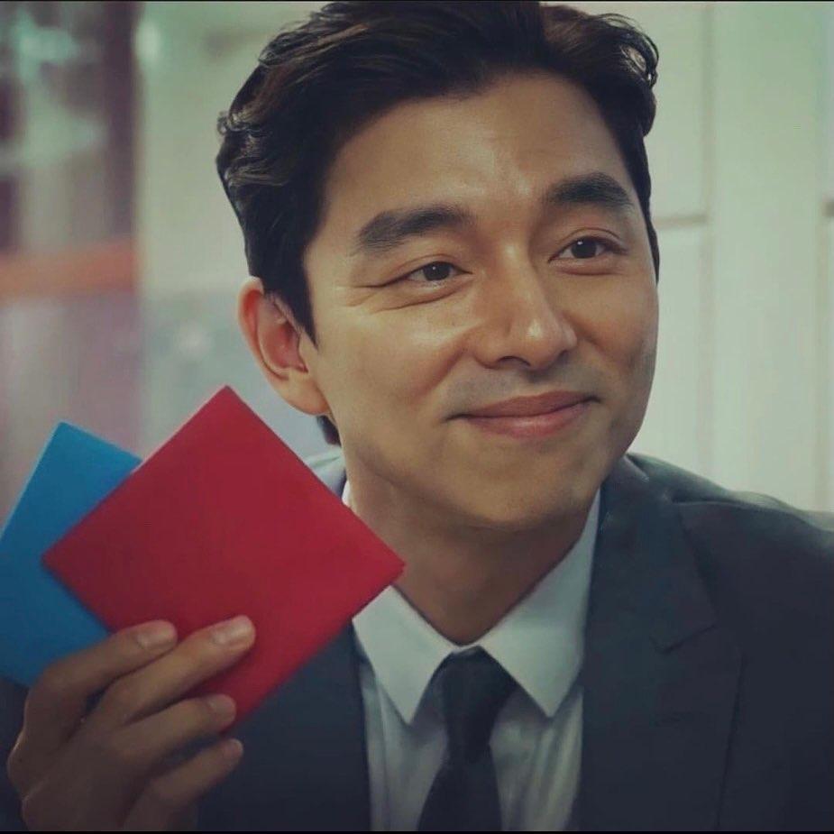 phim của Gong Yoo