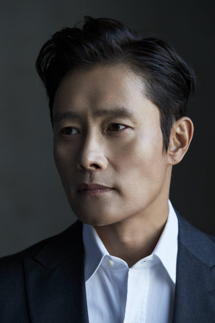 diễn viên lee byung hun